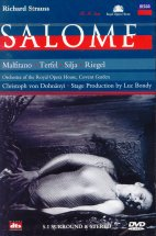 SALOME/ <!HS>CHRISTOPH<!HE> VON <!HS>DOHNANYI<!HE>