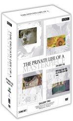 세계 명화의 비밀 갤러리 2: BBC HD 아트스페셜 [THE PRIVATE LIFE OF A MASTERPIECE 2] [9disc/디지팩/아웃박스]