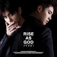 RISE AS GOD [스페셜 앨범]
