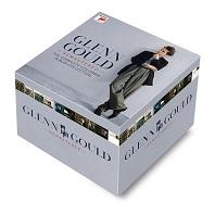 THE COMPLETE COLUMBIA ALBUM COLLECTION [글렌 굴드: 리마스터 컴플리트 콜럼비아 앨범 컬렉션] [한정반]