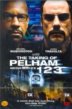 서브웨이 하이재킹: 펠햄 123 [THE TAKING OF PELHAM 123] [12년 8월 소니 바캉스 할인행사] [1disc]