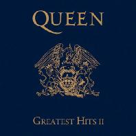 QUEEN - GREATEST HITS 2 [2011 리마스터]