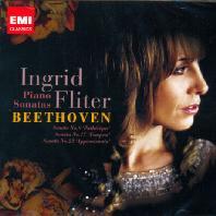 INGRID FLITER - BEETHOVEN PIANO SONATAS