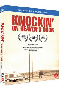 노킹 온 헤븐스 도어 [BD+DVD] [KNOCKIN` ON HEAVEN`S DOOR]