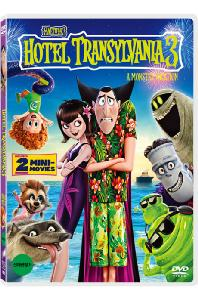 몬스터 호텔 3 [HOTEL TRANSYLVANIA 3: MONSTER VACATION]