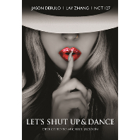 LET`S SHUT UP & DANCE: A TRIBUTE TO MICHAEL JACKSON