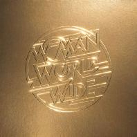 WOMAN WORLDWIDE: 10TH JUSTICE MIXED & REMIXED [DIGIPACK]