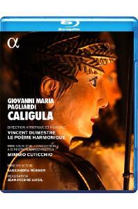 팔리아디: 오페라 <칼리굴라>| 뱅상 뒤메스트르, 르 포엠 아르모니크, 얀 반 엘자커