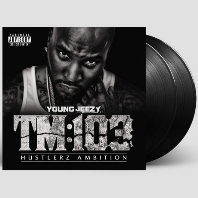 TM:103 HUSTLERZ AMBITION [LP]
