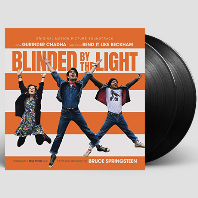 BLINDED BY THE LIGHT [블라인디드 바이 더 라이트] [LP]