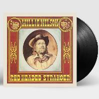 RED HEADED STRANGER [LP]