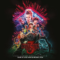 STRANGER THINGS 3: THE NETFLIX ORIGINAL SCORE [기묘한 이야기 시즌 3: 스코어]