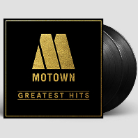 MOTOWN GREATEST HITS: 60TH ANNIVERSARY EDITION [LP]