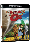 오즈의 마법사 4K UHD+BD [THE WIZARD OF OZ]