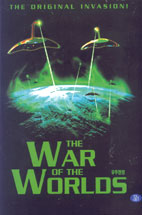 우주전쟁 [THE WAR OF THE WORLDS]