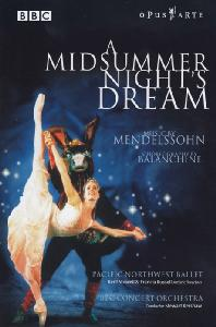 A MIDSUMMER NIGHT`S DREAM/ STEWART KERSHAW