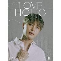 LOVEHOLIC: TAEIL VER [JAPAN 2ND MINI ALBUM] [한정반]