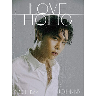 LOVEHOLIC: JOHNNY VER [JAPAN 2ND MINI ALBUM] [한정반]