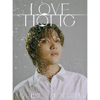 LOVEHOLIC: HAECHAN VER [JAPAN 2ND MINI ALBUM] [한정반]