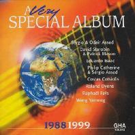 A VERY SPECIAL ALBUM 1988-1999