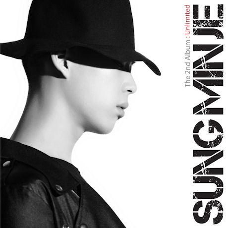 성민제(MINJE SUNG) - UNLIMITED