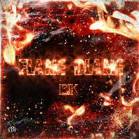 FLAME BLAME [EP]