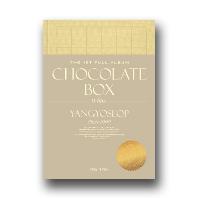 CHOCOLATE BOX [정규 1집]