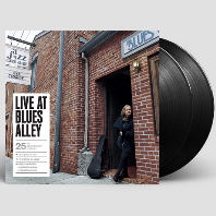 LIVE AT BLUES ALLEY [25TH ANNIVERSARY] [180G 45RPM LP]