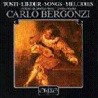 SONGS/ CARLO BERGONZI