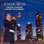 JOSEPH ALESSI - PRINCIPAL TROMBONE/ NEW YORK PHILHARMONIC