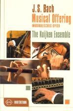 MUSICAL OFFERING/ KUIJKEN ENSEMBLE