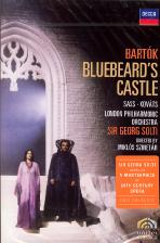 BLUEBEARD`S CASTLE/ GEORG SOLTI
