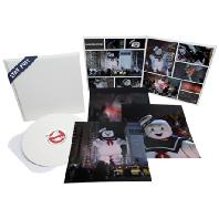 GHOSTBUSTERS [고스트버스터즈] [STAY PUFT LIMITED EDITION] [LP]