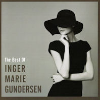 INGER MARIE - THE BEST OF INGER MARIE GUNDERSEM[수입]*