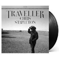 TRAVELLER [LP]