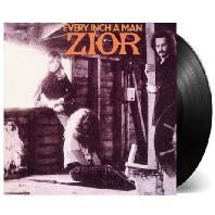 EVERY INCH A MAN [180G LP]