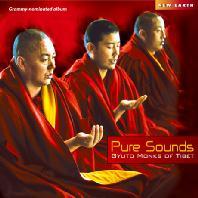PURE SOUNDS [규토 승원: 티벳 승려들의 제식음악]