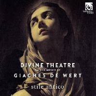 DIVINE THEATRE: SACRED MOTETS/ STILE ANTICO [SACD HYBRID] [데 베르트: 신성한 연극, 종교적 모테트 - 스틸레 안티코]