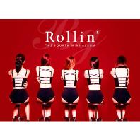 ROLLIN` [미니 4집]