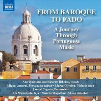 FROM BAROQUE TO FADO: A JOURNEY THROUGH PORTUGUESE MUSIC [포르투갈 음악 여행: 바로크에서부터 파두에 이르기까지]