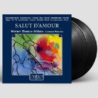 SALUT D`AMOUR [180G LP] [베르너 토마스-미푸네: 사랑의 인사]