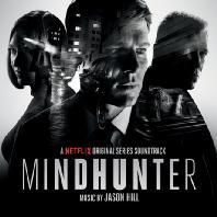 MINDHUNTER: NETFLIX ORIGINAL SERIES [MUSIC BY JASON HILL] [마인드헌터]