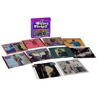 THE COMPLETE ATLANTIC ALBUMS COLLECTION [DELUXE]