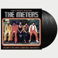 A MESSAGE FROM THE METERS [LP]