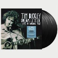 DREAM LETTER: LIVE IN LONDON 1968 [DELUXE] [180G LP]