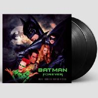 BATMAN FOREVER [배트맨 포에버] [LP]