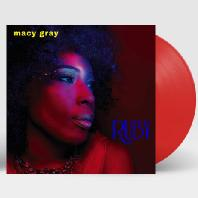 RUBY [LIMITED] [120G RED COLORED LP]