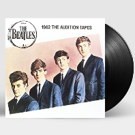 1962 THE AUDITION TAPES [180G LP]