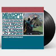 NEWPORT REBELS [180G LP]