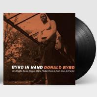 BYRD IN HAND [LP]